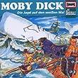 Die Originale  8-Moby Dick