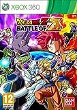 Dragon Ball Z - Battle of Z (Xbox 360)