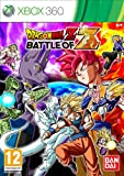 Dragon Ball Z Battle of Z  (XBOX 360)