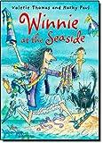Winnie at the Seaside (Winnie the Witch)