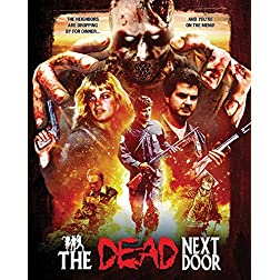 Dead Next Door, The [Blu-ray]