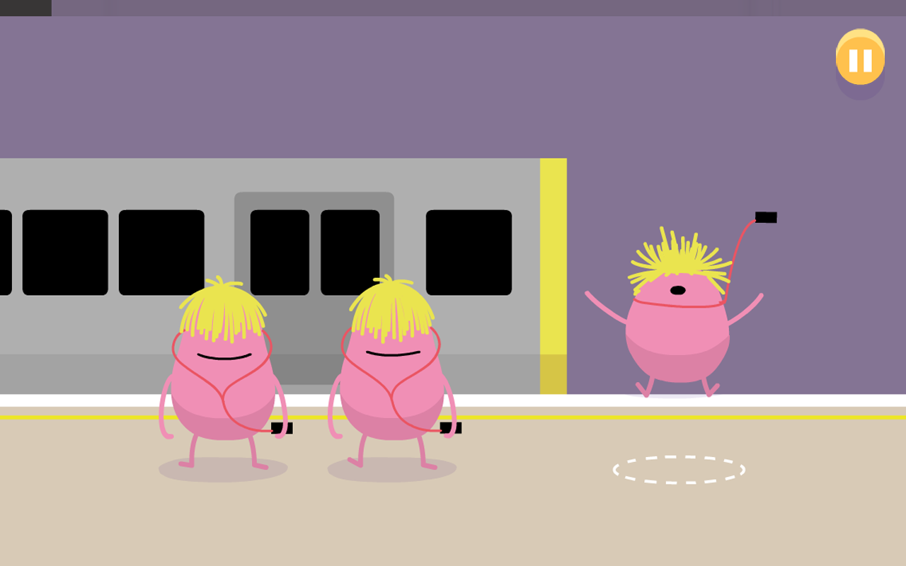 metro trains dumb ways to die Metro trains dumb ways to die toys are here after having created one of the world's most viral videos mccann melbourne and metro trains have created a range of plush toys in the latest extension of the dumb ways to die rail safety campaign.