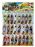 Pack of 24 Brand New Finger Board Ska...