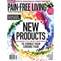 1 yr Pain Free Living Magazine Subscription
