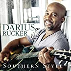 Darius Rucker - Southern Style CD