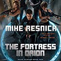 The Fortress in Orion: Dead Enders, Book One Audiobook by Mike Resnick Narrated by Christian Rummel