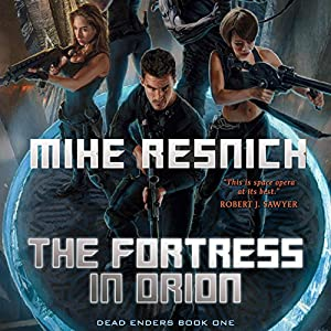 The Fortress in Orion Audiobook