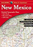 New Mexico Atlas &amp; Gazetteer