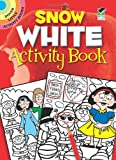 Snow White Activity Book (Dover Little Activity Books)