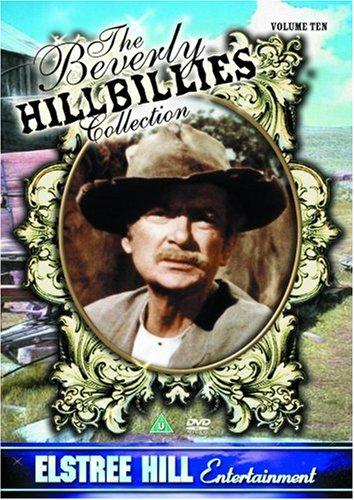 The Beverly Hillbillies Collection - Vol. 10 [Edizione: Regno Unito]