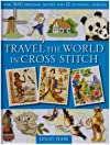 Travel the World in Cross Stitch