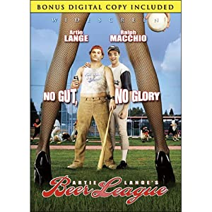 Artie Lange's Beer League (+ Digital Copy)