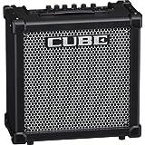 Roland CUBE-40GX 40W 1x10 Guitar Combo Amp Black