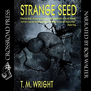 Strange Seed Audiobook