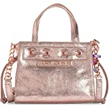 Juicy Couture Clash Leather Mini Mini Daydreamer Crossbody or Satchel Bag