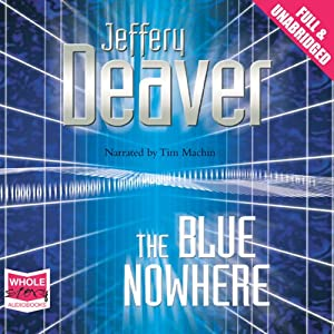 The Blue Nowhere Audiobook
