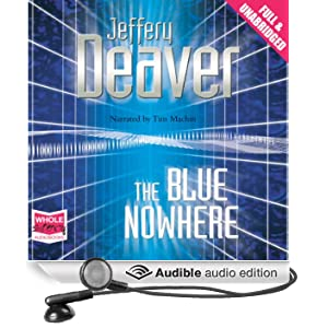 The Blue Nowhere (Unabridged)
