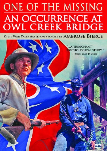 """the passage of time in the novel an occurrence at owl creek bridge by ambrose bierce Book pairings view ambrose gwinnett bierce (1842 pair """"an occurrence at owl creek bridge"""" with """"a horseman in the sky"""" and ask students to compare."""