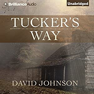 Tucker's Way Audiobook