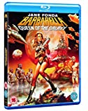 Barbarella (1968) [Blu-ray]