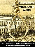 Vigilante Wars (Kindle Single)