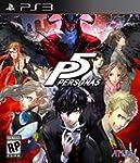 Persona 5 Standard - PlayStation 3 St...