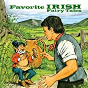 Favorite Irish Fairy Tales | [Philip Smith]