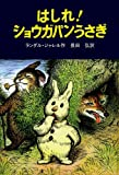(Fairy tale series of world) Rabbit! Ginger bread Hashire (1992) ISBN: 4001159783 [Japanese Import]