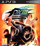 The King of Fighters XIII Deluxe Edition - PlayStation 3 (PS3)