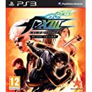 The King of Fighters XIII - Deluxe Edition (Sony PS3) [Import UK]