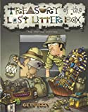 Treasury of the Lost Litter Box: A Get Fuzzy Treasury (0740793357) by Conley, Darby