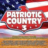 Patriotic Country, Vol. 3