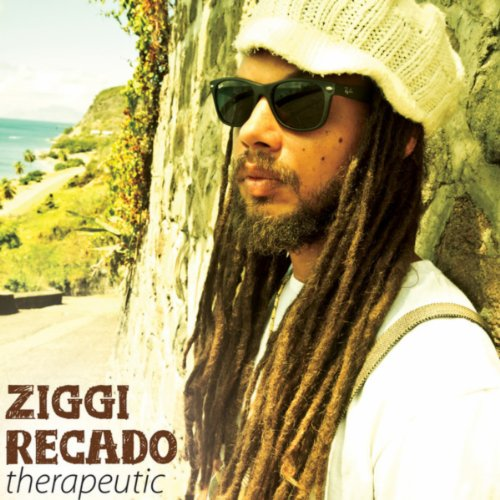 Ziggi Recado – Therapeutic (2014) [FLAC]