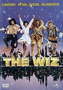 Amazon.com: The Wiz: Lena Horne, Michael Jackson, Richard Pryor, Diana