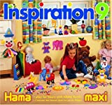 Hama Beads - Inspiration Book 9