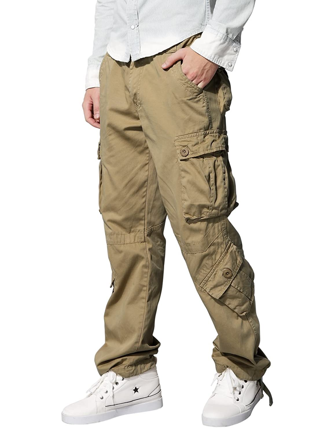 Cool Cargo Pants For Men Match Men 39 s Cargo Pants at
