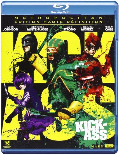 Kick-Ass - Édition Prestige
