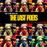 The Very Best Of The Last Poets