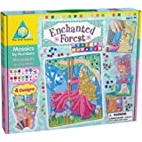 Sticky Mosaics The Original Line Enchanted Forestby Sticky Mosaics The...