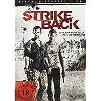 Strike Back - Die komplette erste Staffel [4 DVDs]
