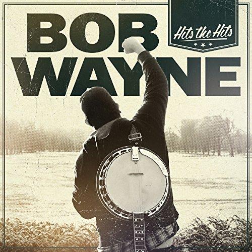 Hits The Hits by Bob Wayne