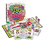 Scabs & Guts Boardgame