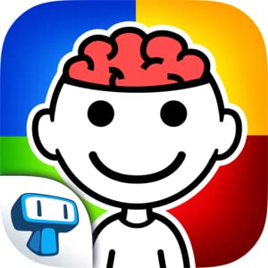 LOOK! Game Show from Tapps - Top Apps and Games
