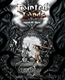 Tainted Lands (1929474407) by Reynolds, Sean K.