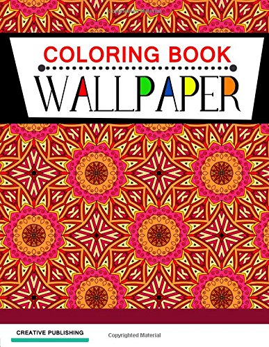 Coloring Book Wallpaper