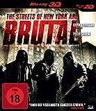 Image de Brutal 3d [Blu-ray] [Import allemand]
