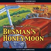 Busman's Honeymoon (Unabridged) | [Dorothy L. Sayers]