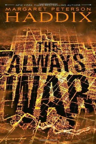 The Always War by Margaret Peterson Haddix