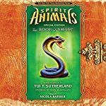 Spirit Animals: Special Edition: The Book of Shane | Nick Eliopulos