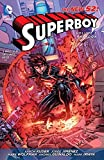 Superboy Vol. 5: Paradox (The New 52)